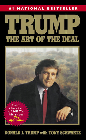 Trump: The Art of the Deal by