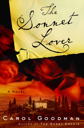 The Sonnet Lover by