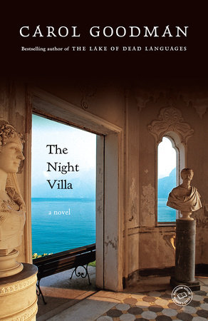 The Night Villa by