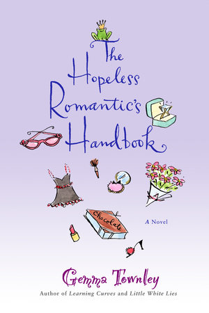 The Hopeless Romantic's Handbook by Gemma Townley