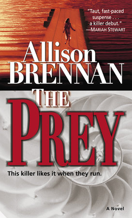 The Prey by