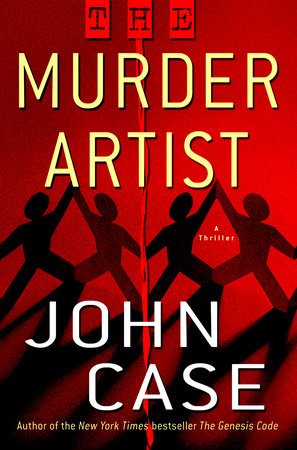 The Murder Artist by