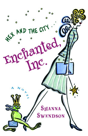 Enchanted, Inc. by