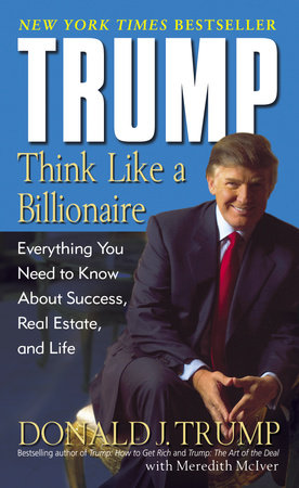 Trump: Think Like a Billionaire by