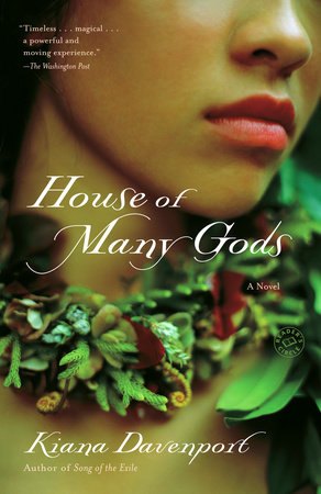 House of Many Gods by