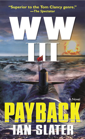 WW III: Payback by Ian Slater