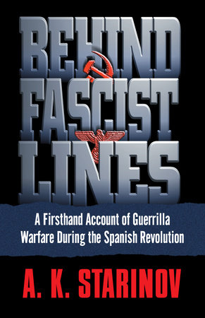 Behind Fascist Lines by