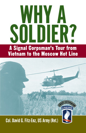 Why a Soldier? by