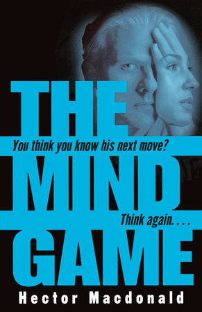 The Mind Game by Hector MacDonald
