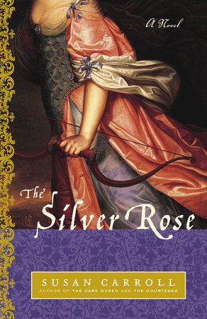 The Silver Rose by