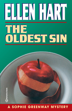The Oldest Sin by Ellen Hart