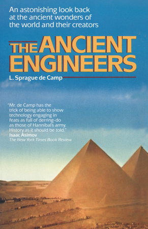 The Ancient Engineers by