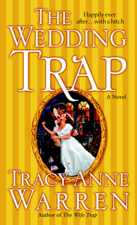 The Wedding Trap by