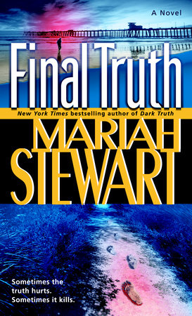 Final Truth by Mariah Stewart