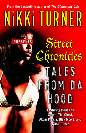 Tales from da Hood by Nikki Turner