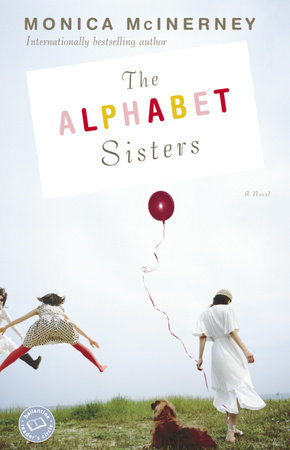 The Alphabet Sisters by