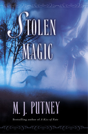 Stolen Magic by M.J. Putney