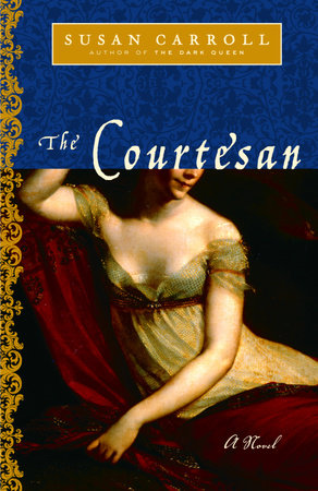 The Courtesan by
