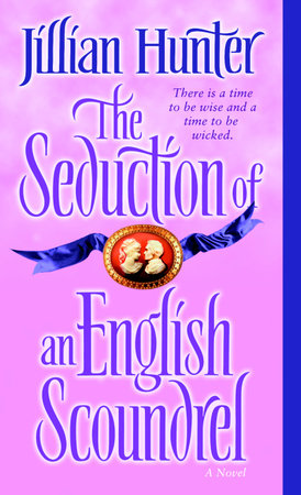The Seduction of an English Scoundrel by