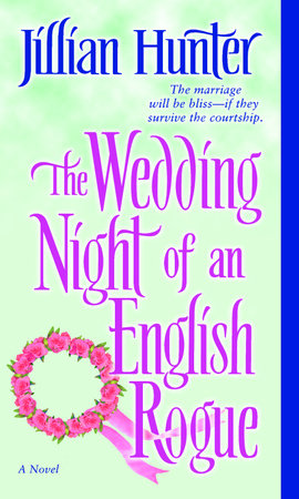 The Wedding Night of an English Rogue by