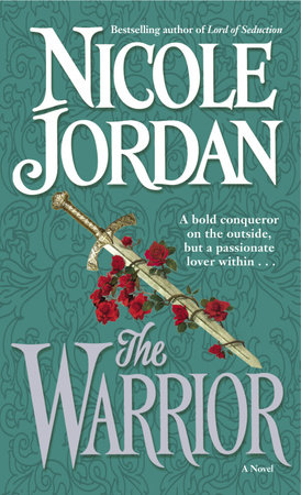 The Warrior by