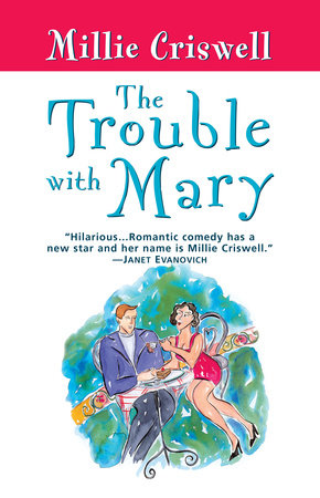 The Trouble With Mary by