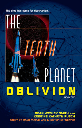 The Tenth Planet: Oblivion by