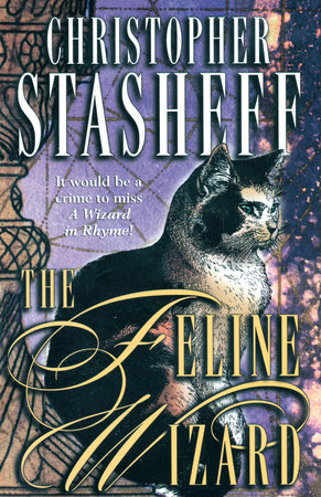 The Feline Wizard by Christopher Stasheff