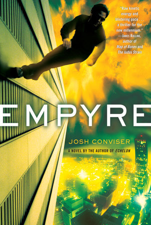 Empyre by