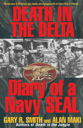Death in the Delta by Alan Maki and Gary Smith