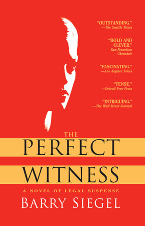 The Perfect Witness by