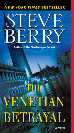 The Venetian Betrayal by