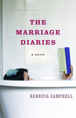 The Marriage Diaries by