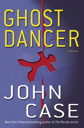 Ghost Dancer by John Case