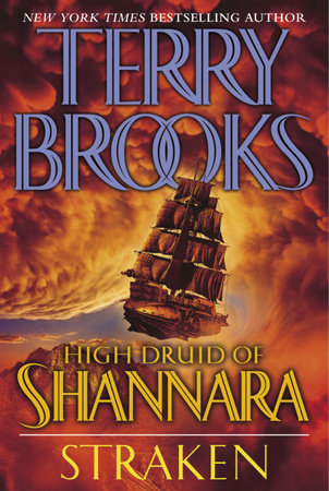 High Druid of Shannara: Straken by
