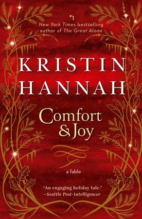 Comfort & Joy by