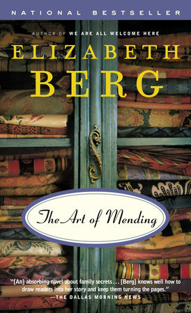 The Art of Mending by