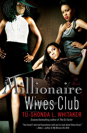 Millionaire Wives Club by