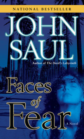 Faces of Fear by