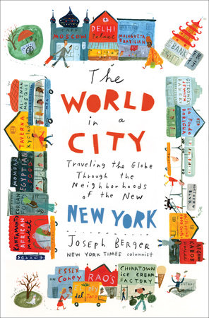 The World in a City by