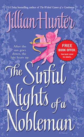 The Sinful Nights of a Nobleman by