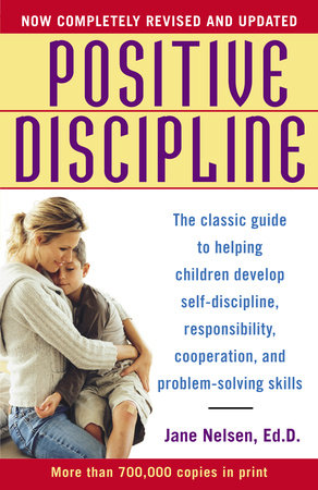 Positive Discipline by