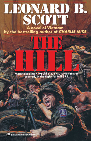 The Hill by Leonard B. Scott