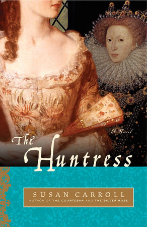 The Huntress by