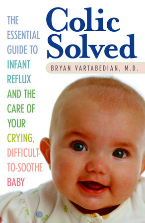 Colic Solved by