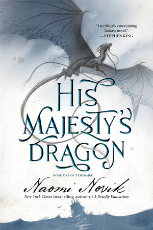 His Majesty's Dragon by