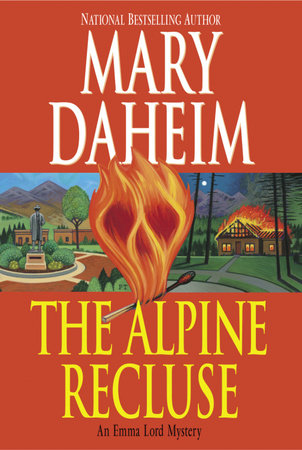 The Alpine Recluse