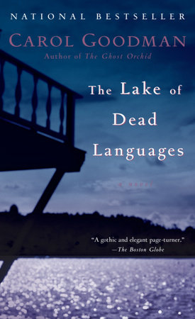 The Lake of Dead Languages by