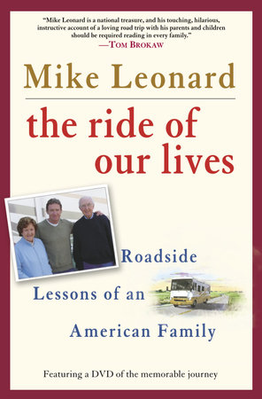 The Ride of Our Lives by