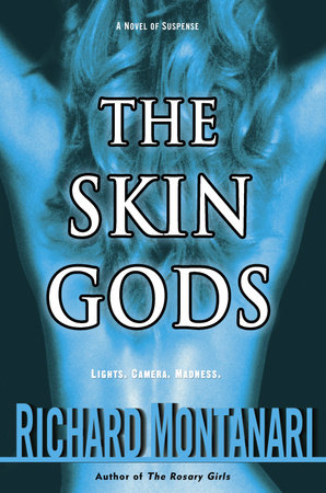 The Skin Gods by